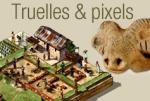 Truelles et Pixels