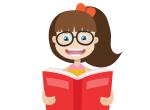 Bibliothèque numérique de littérature de jeunesse libre