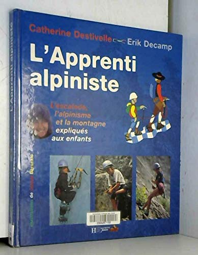 L'apprenti alpiniste