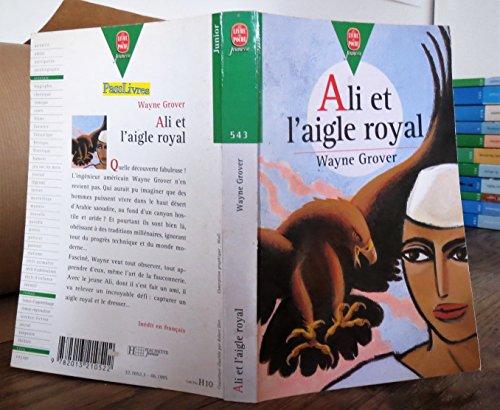 Ali et l'aigle royal