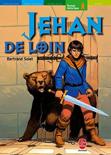 Jehan de Loin