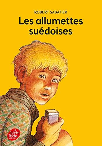 Les alumettes suédoises