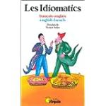Les idiomatics français-anglais