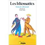 Les idiomatics français-allemand