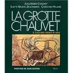 La grotte Chauvet. A Vallon Pont d'Arc