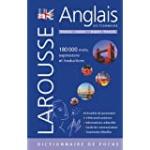 Anglais Français-Anglais / Anglais-Français. Dictionnaire de poche