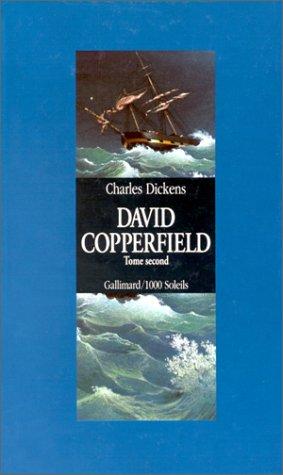 David Copperfield / 2
