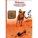 Mahomet la parole d' Allah
