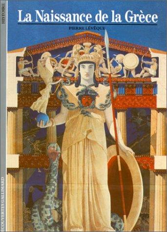 La naissance de la Grèce
