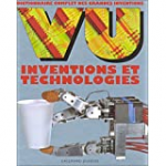 Inventions et technologies