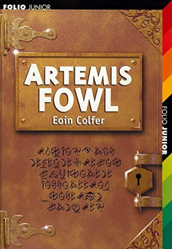Artémis Fowl