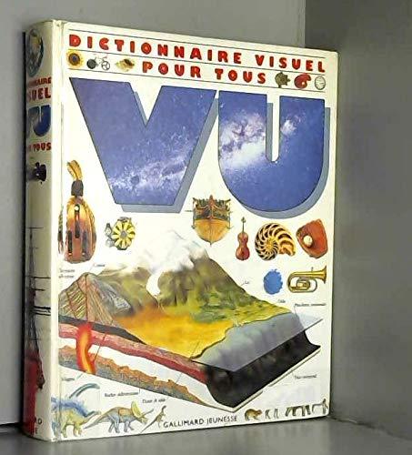 Dictionnaire visuel pour tous
