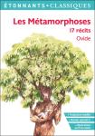 Les Métamorphoses : 17 récits