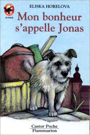 Mon bonheur s'appelle Jonas