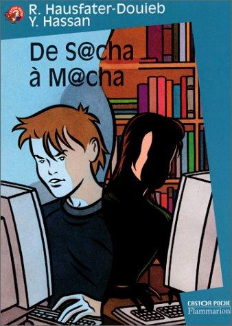 De Sacha @ Macha