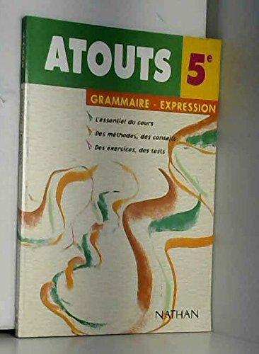 Atouts 5è
