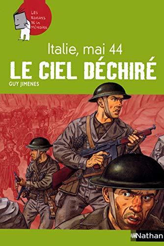 Italie, mai 44 : le ciel déchiré