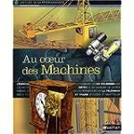 Au coeur des machines
