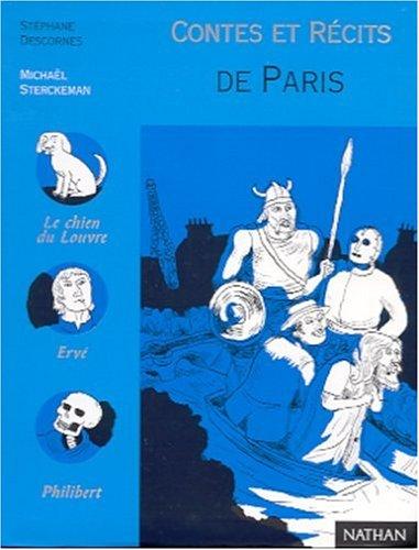 Contes et récits de Paris