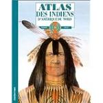 Atlas des Indiens d'Amérique du Nord