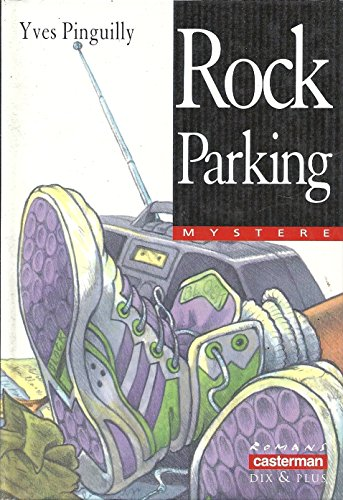 Rock parking