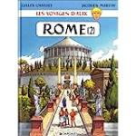 Rome (2) : La cité impériale