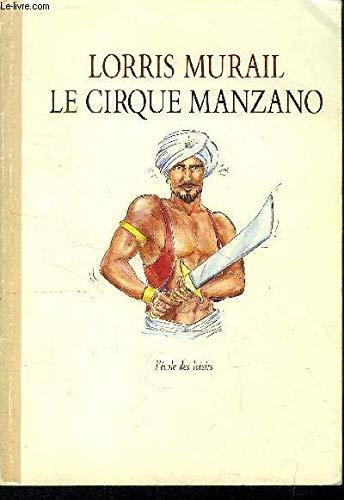 le cirque Manzano