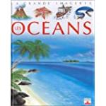 Les océans pour les faire connaître aux enfants