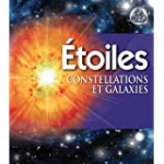 Etoiles constellations et galaxies