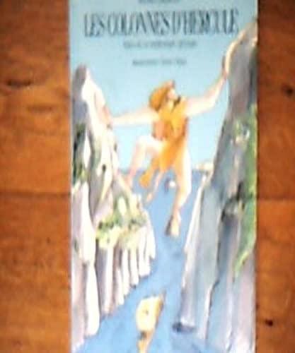 Les colonnes d'Hercule. Atlas de la mythologie grecque