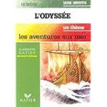 L'Odyssée : les aventures sur mer