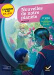 Nouvelles de notre planète : anthologie