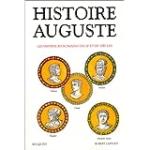 Histoire auguste: Les empereurs romains des IIe et IIIe siècle