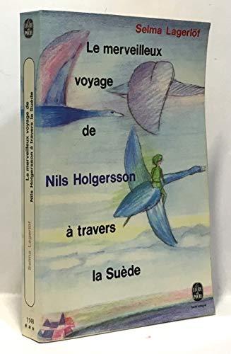 Le merveilleux voyage de Nils Holgersson