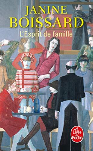 L'esprit de famille I