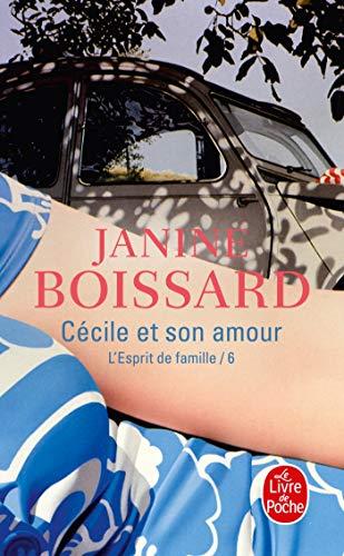 L'esprit de famille VI : Cécile et son amour