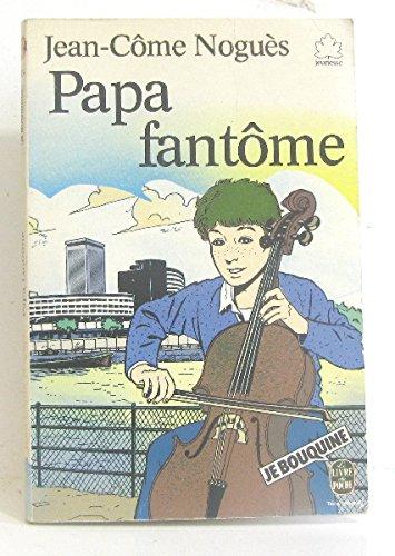Papa fantôme