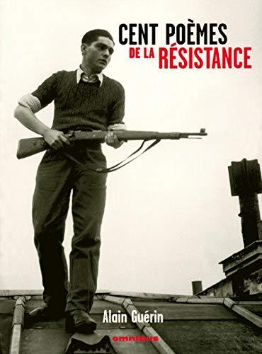 Cent poèmes de la Résistance