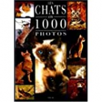 Les chats en 1000 photos