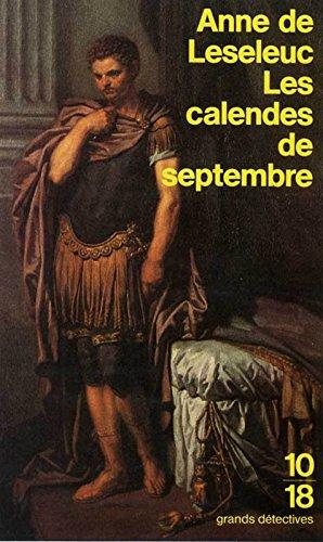 Les calendes de septembre