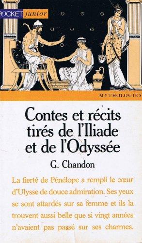 Contes et récits tirés de l'Iliade et l'Odyssée