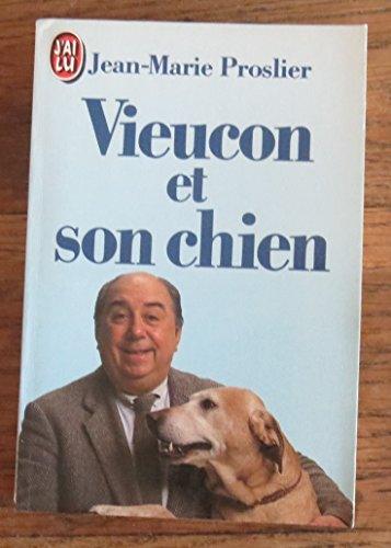 Vieucon et son chien