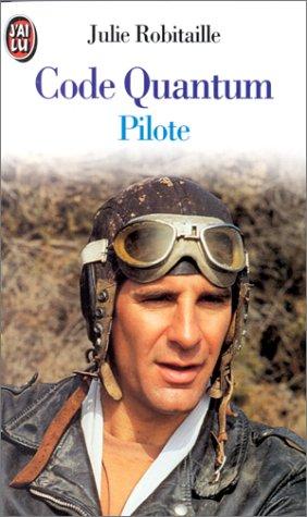 Code Quantum 02 : pilote