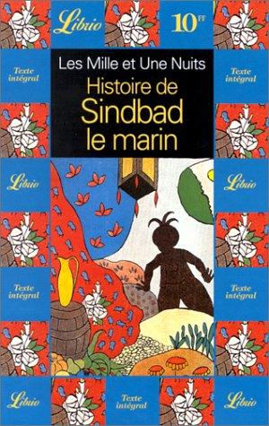 Les Milles et une nuits : Histoire de Sindbad le marin