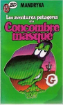 Les aventures du Concombre masqué
