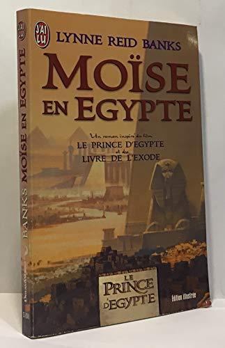Moïse en Egypte