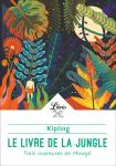 Le Livre de la jungle : trois aventures de Mowgli