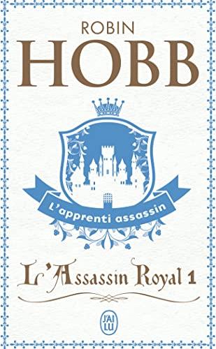L'assassin Royal 1 : l'apprenti assassin