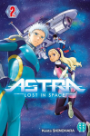 Astra - Lost in space 2