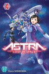 Astra - Lost in space 4